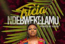 Tricia -Ndebwekelamo